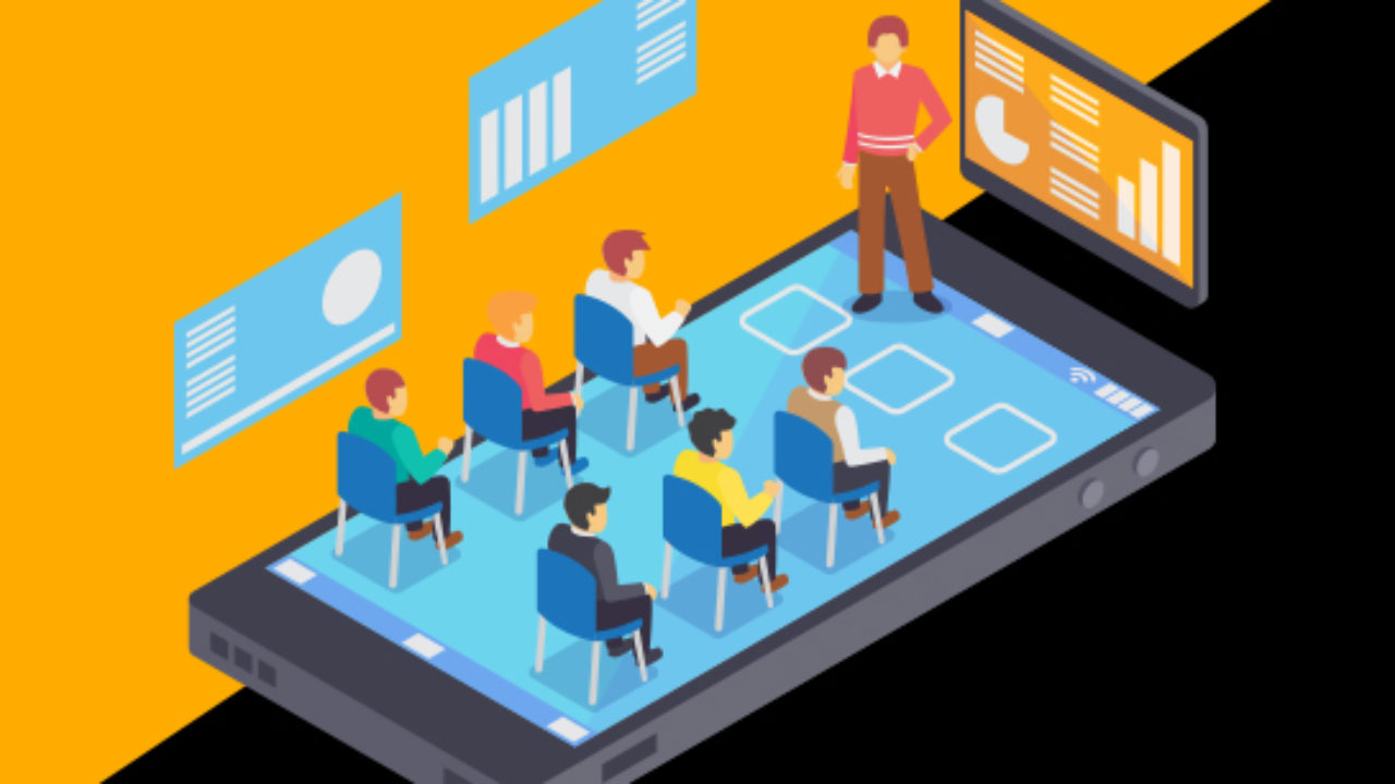 Analytical Learning trends in ed tech – the digital footstep for a better